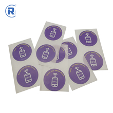 Hot new products various rfid laundry tag Wholesale