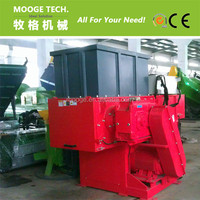 Waste Tyre Shredder / Used Tire Shredder Machine For Sale