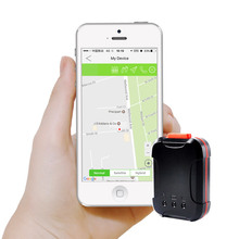 Unique Design Early Children Education Vehicle Tracking Device