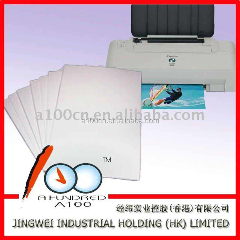 200gram double-sided glossy photo paper