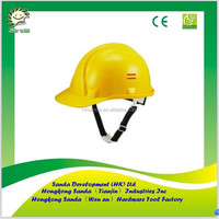 protective Chinese factory safety helmet