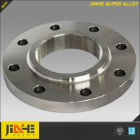 astm a182 f53 threaded flange
