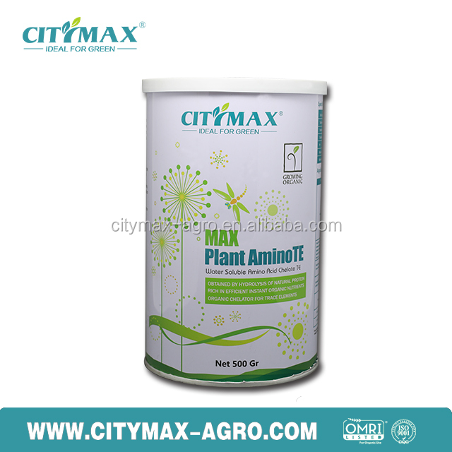 Organic Fertilizer Extraction Plant Amino Acid Fertilizer
