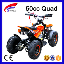 Cheap Mini Kids ATV 50cc Quad Bike For Sale