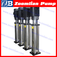 CDLF Domestic Electric Hot Water Transfer Pump