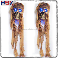 Wholesale LED Light Up Giant Skull