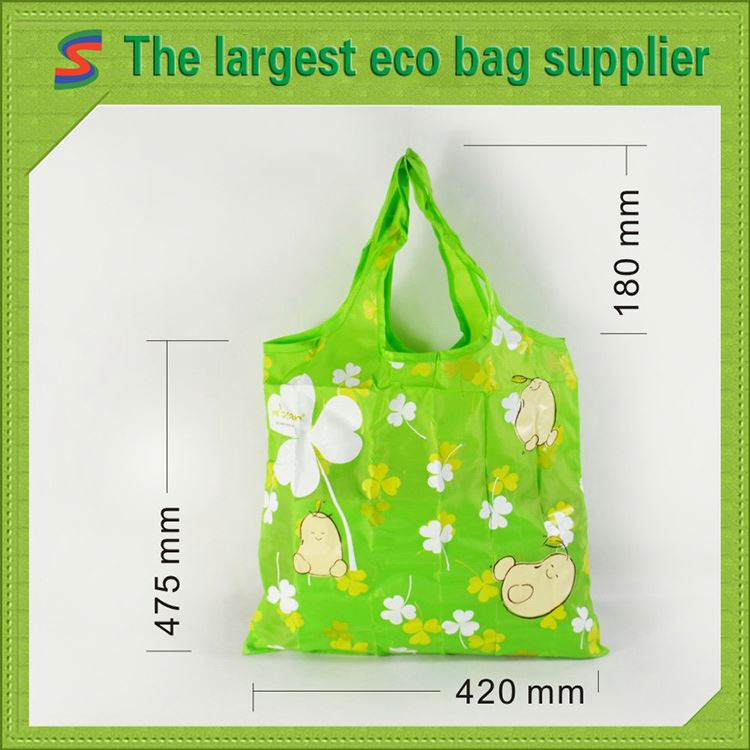 Foldable Hanging Bag Promotional Foldable Non Woven Bag