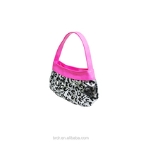 Model#CH2293B1Cheap Price High Quality Latest Overnight Handbag for Little Girls