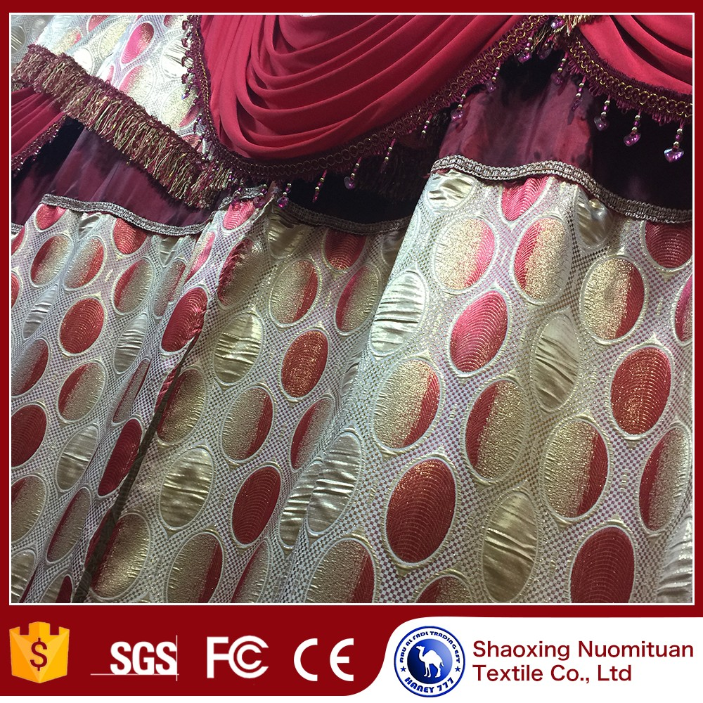 Perfect durable curtain for european blackout curtains