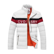 imports from china to pakistan men winter coats white red black warm winter padded jacket for man