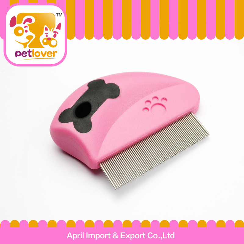 Eco-friendly,Eco-Friendly Feature and Pet Cleaning & Grooming Products Type dog lice comb