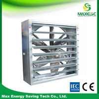 eco air suction axial exhaust fan