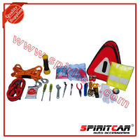Roadside Assistance Car Accident Emergency Preparedness Kit