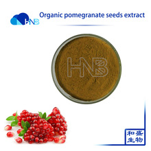 Organic dry pomegranate seeds extract wholesale