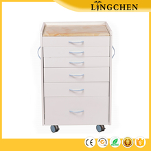 Dental Commercial Furniture equipment modern marble popular and useful dental cabinets for sale