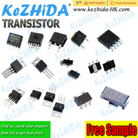 China IC factory TO-252 QM4004D Field-Effect Transistor U/P US$0.163