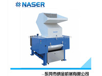 Plastic scrap grinder/aggregate crusher/shredder plastic machine