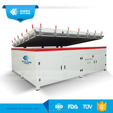 China 1mw solar panel laminator for Small Workshop manufacture solar panel