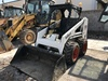 High Quality Mini Skid Steer Loader Used Bobcat S130 Skid Steer Loader For Sale