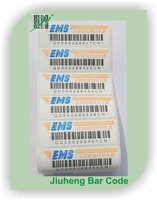 2014 UV varnishing adhesive product label&stickers printing in factory