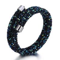 2017 New fashion jewelry crystal bracelet for women