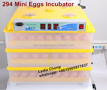 wq-294 chicken egg incubator with multi-egg tray/eggs incubator for sale/mini egg incubator (lydia: 0086-15965977837)