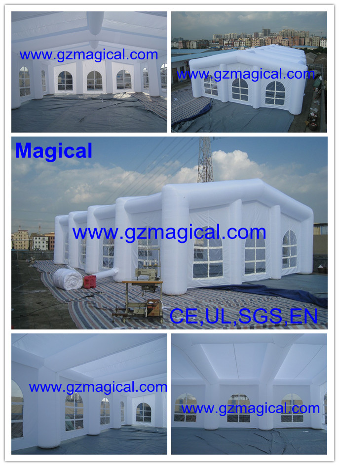 outdoor inflatable party tent inflatable wedding tent inflatable tent