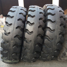 Port use tire 18.00-25 E-4B for Stacking machine use