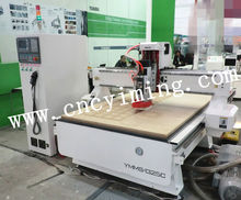 China King Box Driver YMM1325C CNC Machine