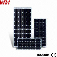 Good brand most popular 80w flexible pv solar panel with low price