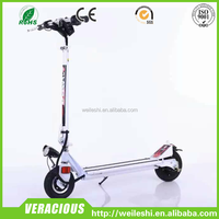 FACTORY WHOLESALE FOLDING ELECTRIC SCOOTER/CE and RoHS approvel 1000W off-road electric scooter