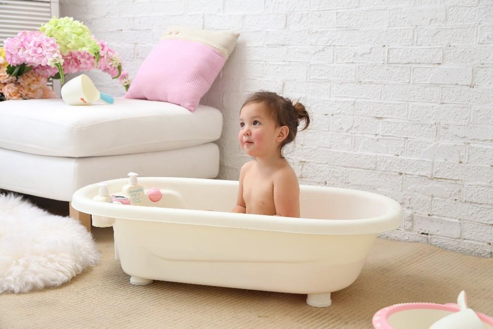 Plastic bath tube large baby bathtub,baby product, View baby product ...