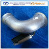 High Quality Sinotruk Heavy Truck Howo Truck Part Exhaust Pipe WG9725541042