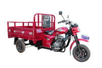 Best three wheel motorcycle for india