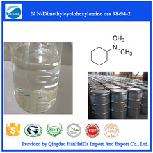 99% min N,N-Dimethylcyclohexylamine (DMCHA) CAS 98-94-2