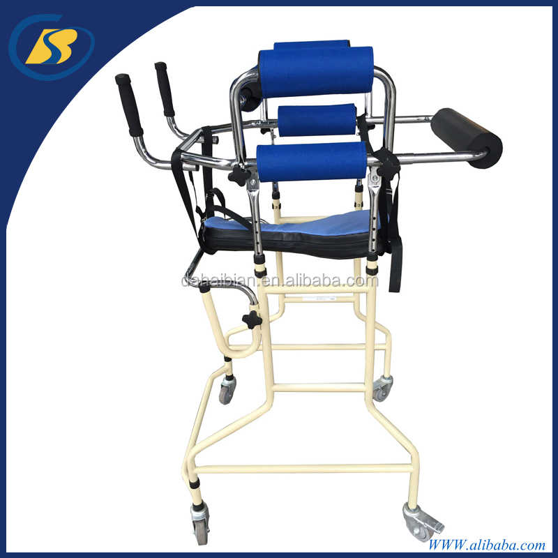 Assistant walking training rehabilitation equipment medical device