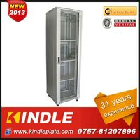 Kindle New cabinet network communication cabinet rack