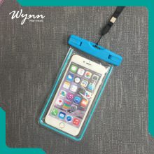 China Supplier 6.0 Inch case for 5s dry small waterproof bag