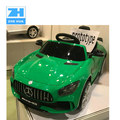 2018 New Mercedes Benz GTR Licensed Electric Kids Ride on Car Toy
