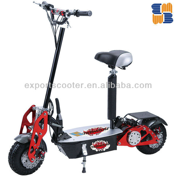 ES-18A 500/800/1000w powerful foldable electric Scooter hot best quality