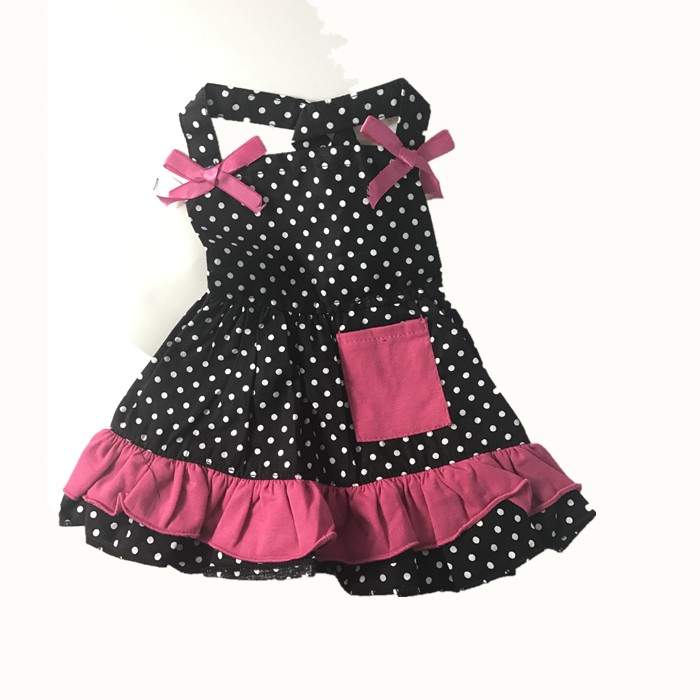 Wholesale Fashionable Designer Summer Lovable Dog Clothes