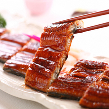 Hot Selling Taiwan Grilled Boiled Fish Eel
