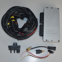 cng gpl auto equipment/ lpg car/auto conversion kits/ ECU kit