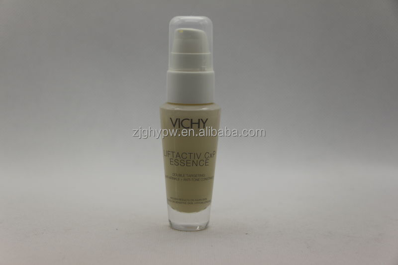 HYD-127 VICHY 30ml liquid foundation bottle