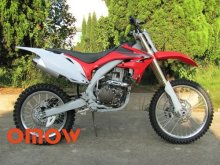 CRF250 4 Valves 250cc Off Road Motorcycle