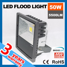 New design led lighting products with great price flexible led flood light ip65