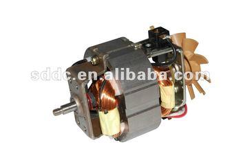 Universal motor dc m1024 for blender hand mixer hair for Universal ac dc motor