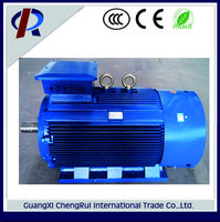 Cheapest universal ye2-280m-2 90kw ie2 three phase electric motor