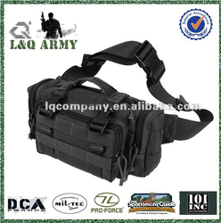 Military fashion new Backpack Tool Backpack and waist bag