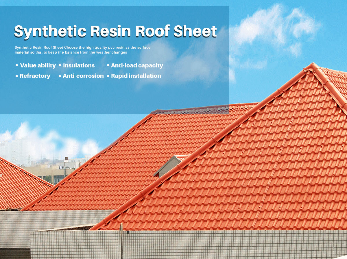 Foshan Yiquan Plastic Building Co., Ltd. - UPVC roofing sheet, ASA ...
